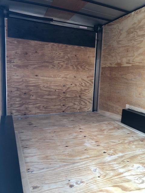 2018 Anvil 8.5x20 Ft Car / Racing Trailer