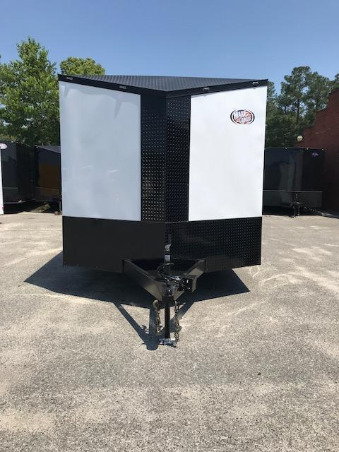 2018 Anvil 8.5x24 TA3 Car / Racing Trailer in Ehrhardt, SC