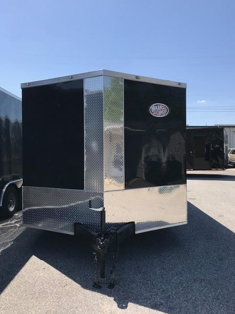 2018 Diamond Cargo 8.5x20 TA2 Car / Racing Trailer in Norway, SC