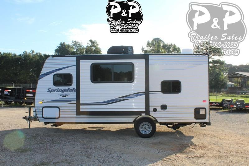 New Champagne and White Camping / RVs for sale | Travel