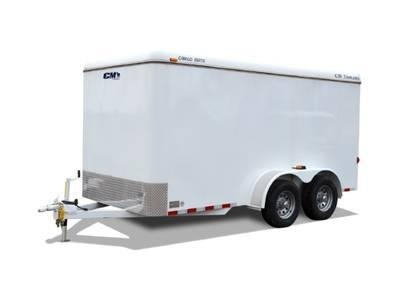 """2019 CM Trailers Cargo Mate 16 ft. 6' 8"""" W x 6' 6"""" T in Ashburn, VA"""
