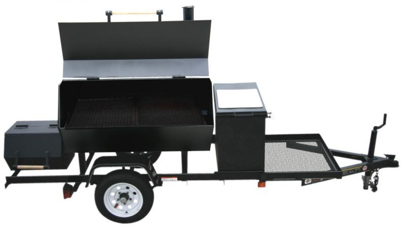 2019 Carry-On 3X4GT Other Trailer