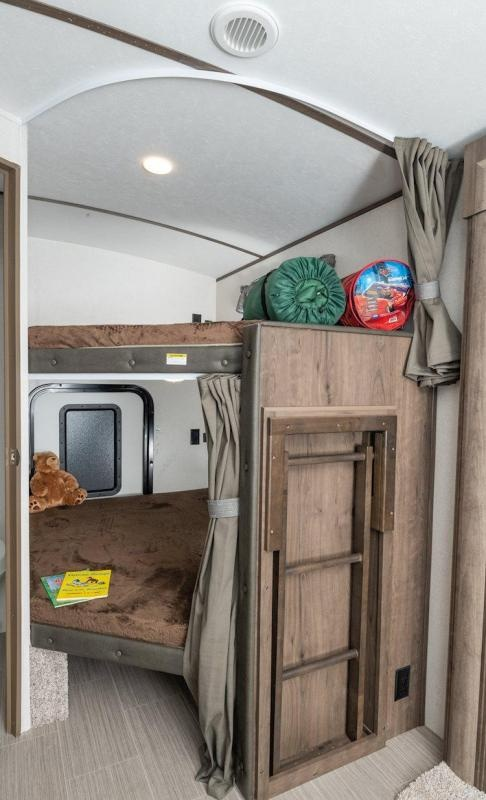 2019 Keystone Passport 240BHWE SL SERIES 27'10