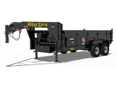2019 Big Tex Trailers 14GX 14