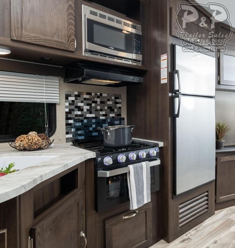2020 Keystone RV Springdale 302FWRK 33.75 ft Fifth Wheel Campers RV