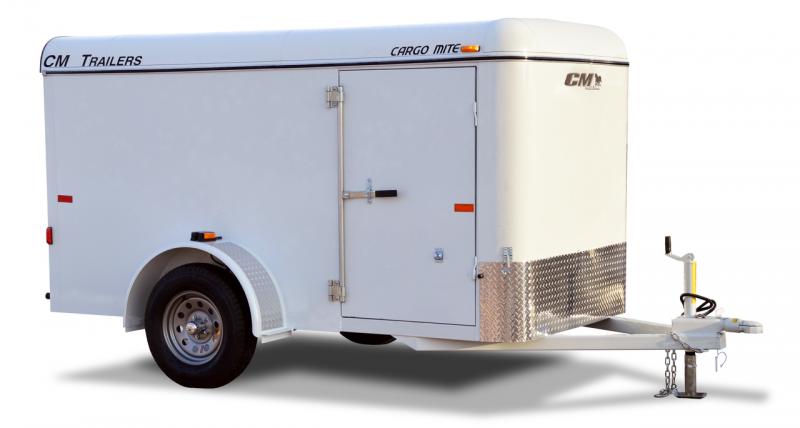 2019 CM Cargo Mite Enclosed Cargo Trailer