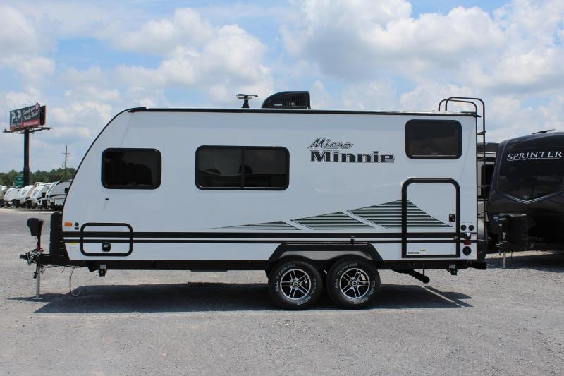 Camping and Toy Hauler Trailers for sale | Find a Trailer