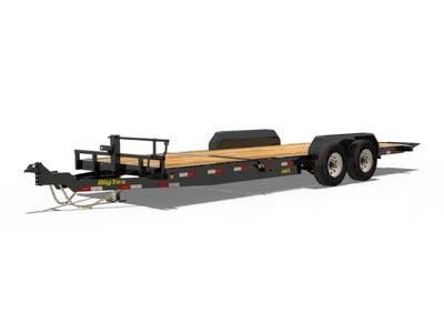 2020 Big Tex Trailers 14TL 20 in Ida, AR