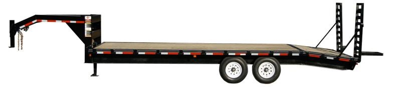 2019 Carry-On 8.5X20GNDODT12K Equipment Trailer in Ashburn, VA