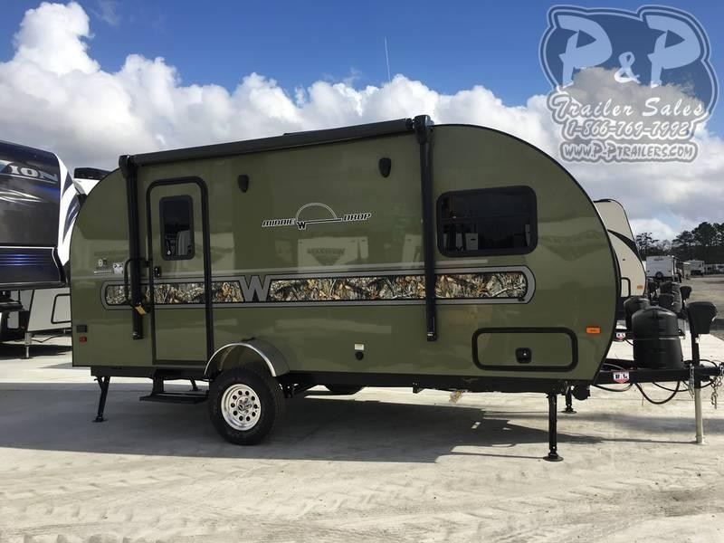 New Camping Rvs For Sale Travel Trailers For Sale