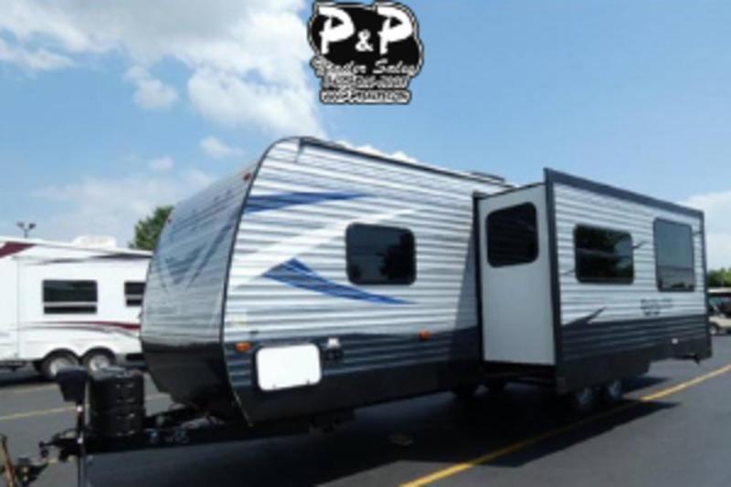 2020 Keystone RV Springdale 2820BH Travel Trailer