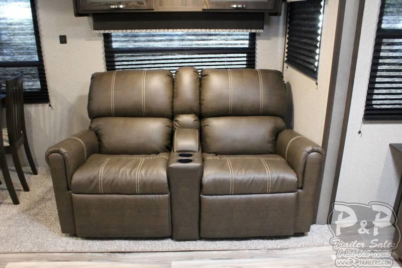 2019 Keystone RV Springdale 333RE