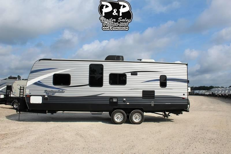 2019 Keystone RV Summerland 2450RB