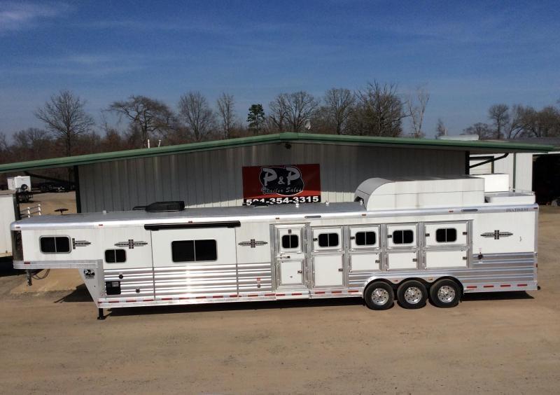 2019 Platinum Coach  8515PCOL  5H 15' LQ in Ashburn, VA