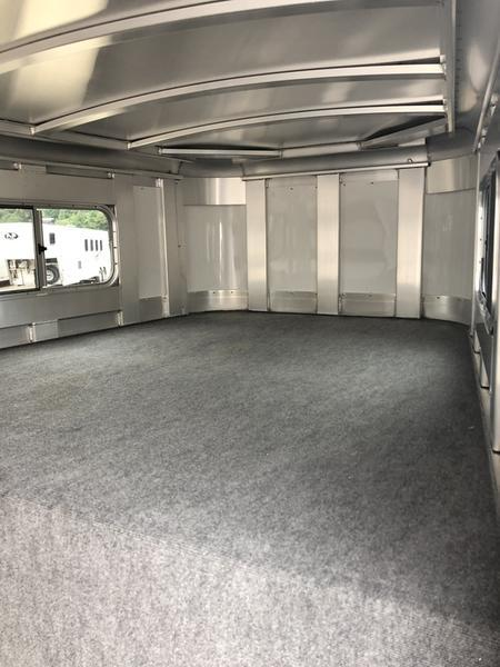 2019 Platinum Coach Trailers 7X22GNTR
