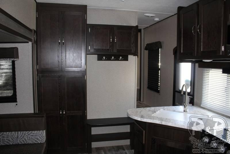 2019 Keystone Springdale 300FWBH 34.83' Fifth Wheel Campers LQ