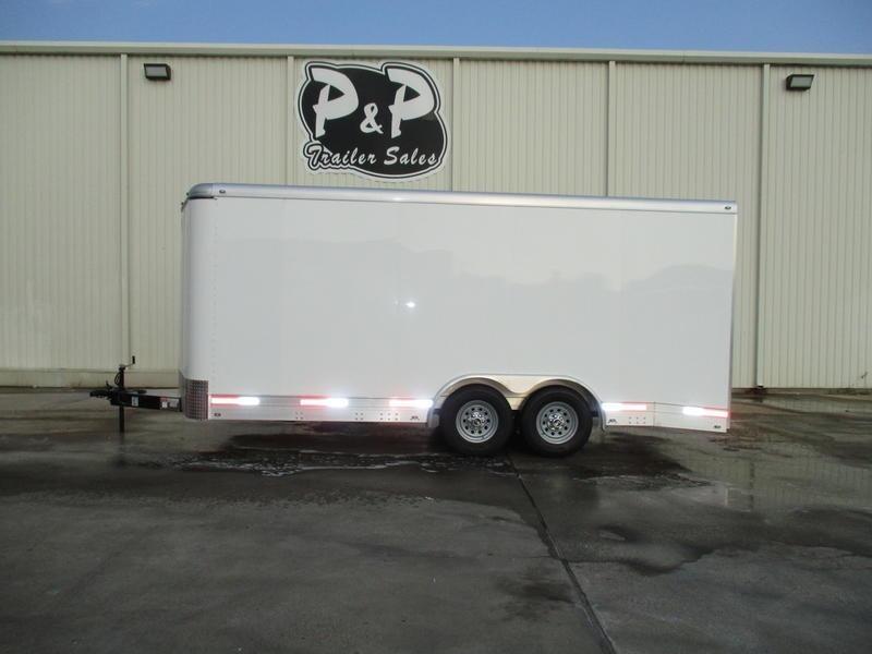 2019 P & P 20' Car Hauler in Ashburn, VA