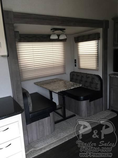 2018 Winnebago Minnie Plus 25RKS
