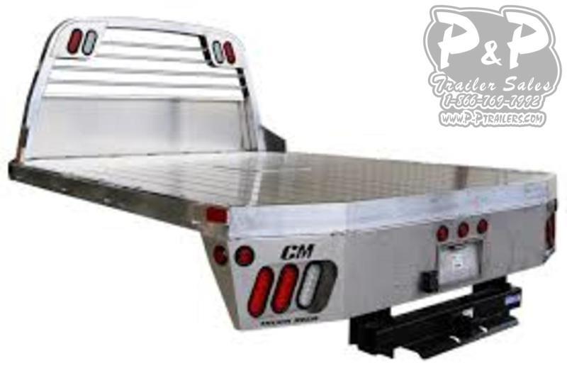 2016 CM Truck Beds ALRD