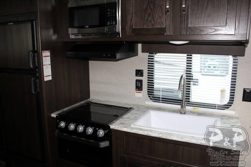 2019 Keystone RV Springdale Summerland 2600TB