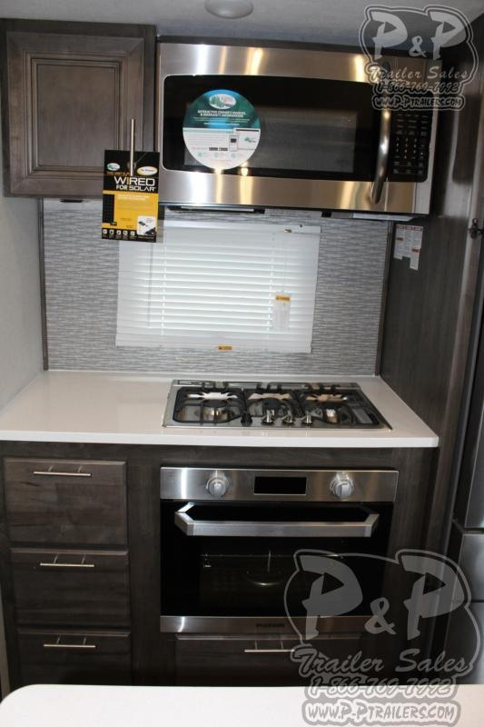 2020 Forest River Cardinal Luxury 3700FLX 41.04' Fifth Wheel Campers RV