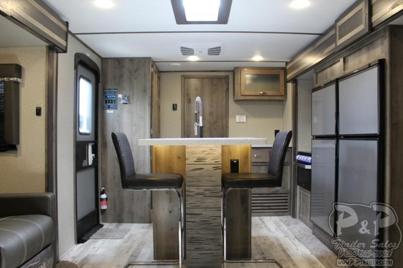 2020 Keystone Sprinter Limited 330KBS 37.75' Travel Trailer