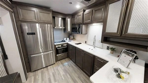 2019 Forest River Cardinal 3750BKX 40.50' Fifth Wheel Campers RV LQ