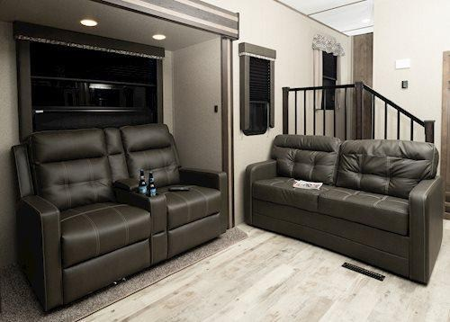 2019 Keystone Sprinter LIMITED 333FKS 37.75' Travel Trailer LQ