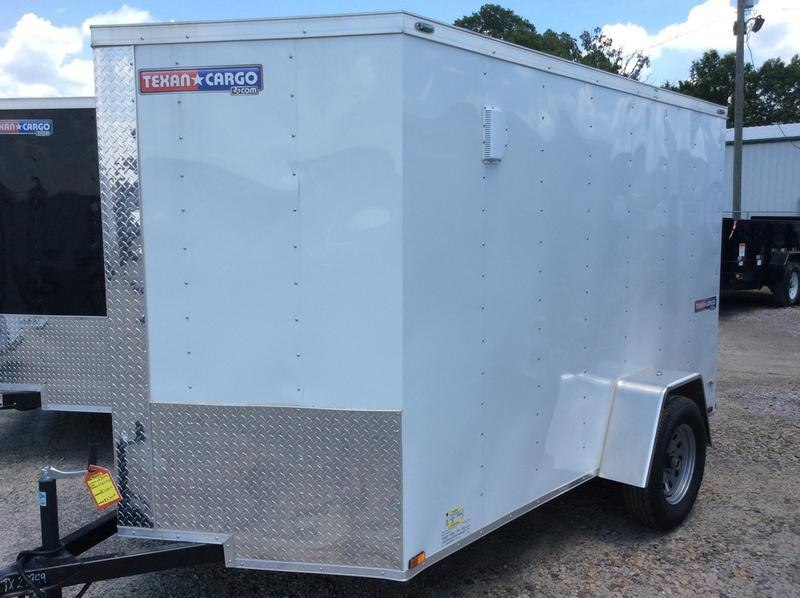 2019 Lark United Cargo Trailers