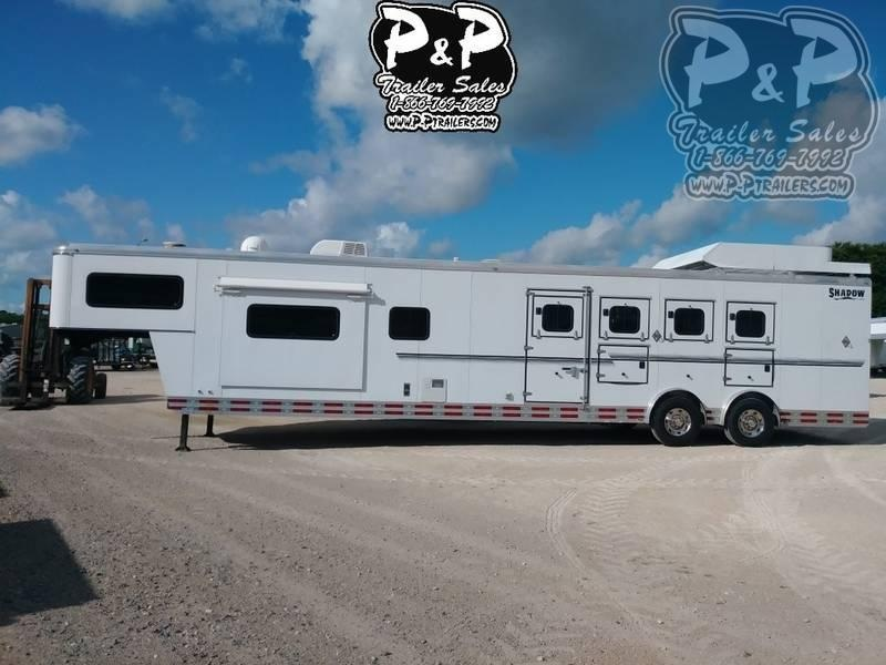 095fe7d643 2011 Shadow Trailer Inc 8416 ...