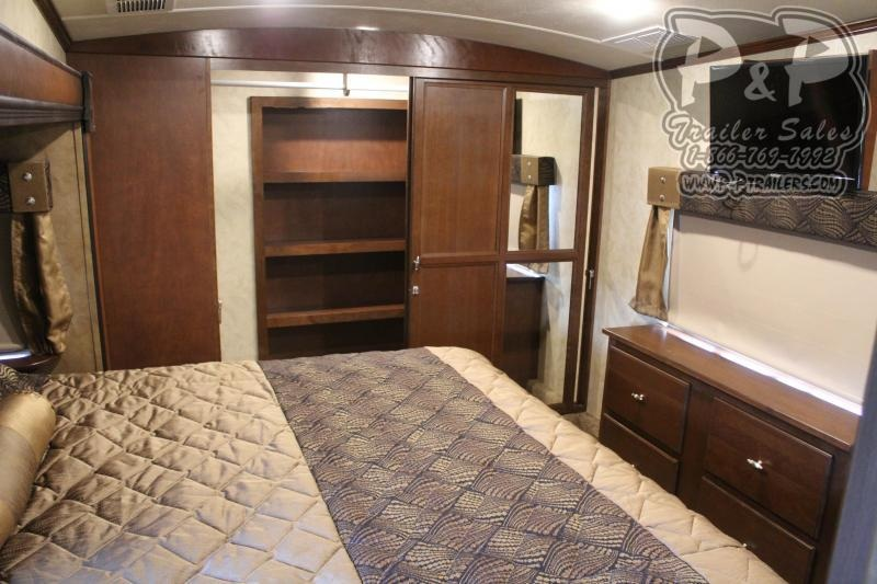 2014 Forest River Other Cedar Creek 38CK 41.75 ft Fifth Wheel Campers RV