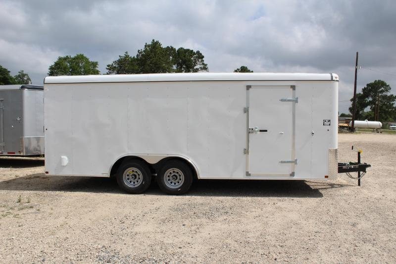 2019 Carry-On 8.5X20CGR 20' Enclosed Cargo Trailer