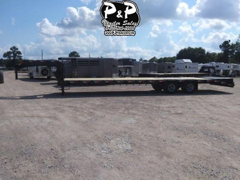 2019 P & P PPDT30+5X102HDMRLP in Ashburn, VA