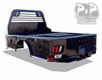 2018 CM SK 8'6/97/58/42 8.6 ft Truck Bed