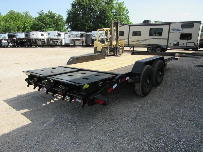 2019 Big Tex Trailers 83