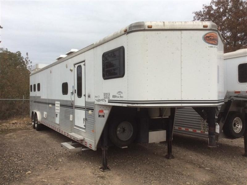 2004 Sundowner Trailers 8316 Sunlite Grand Sierra