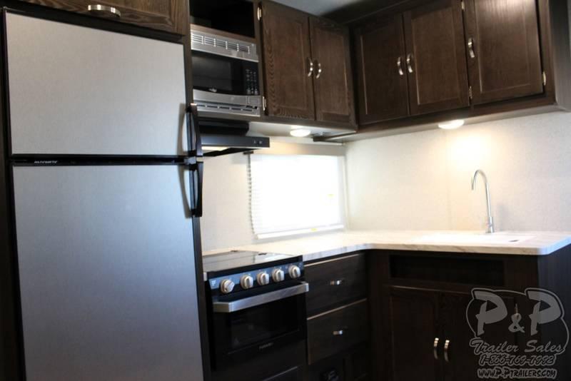 2019 Keystone Springdale 253FWRE 32.83' Fifth Wheel Campers LQ