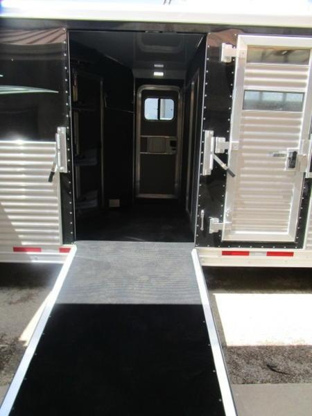 2019 Lakota Trailers stock combo w/ 11ft Short wall & Slide out!