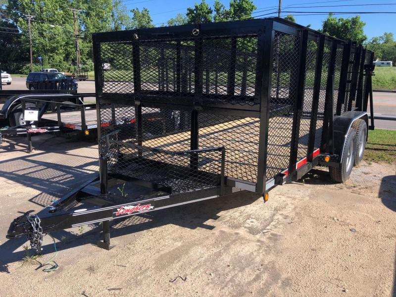 2019 Other Landscape Utility Trailer