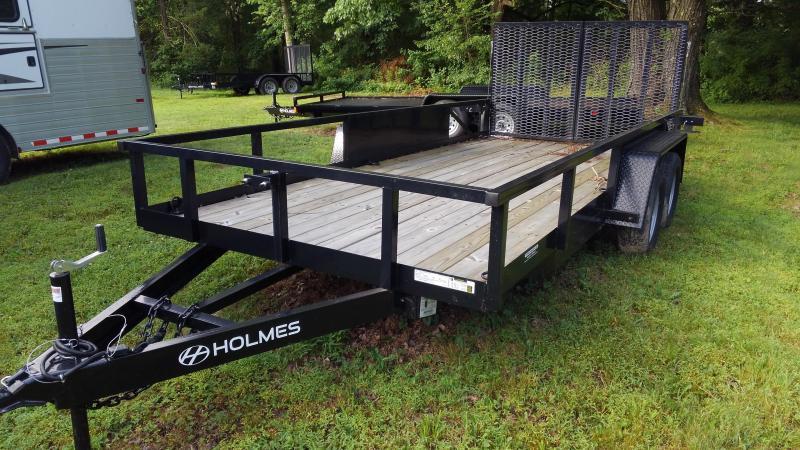 2018 Holmes C6-10X16R7K