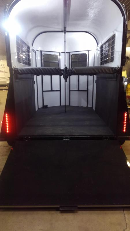 2020 Cotner Trailers Inc. SQUIRE Trailer