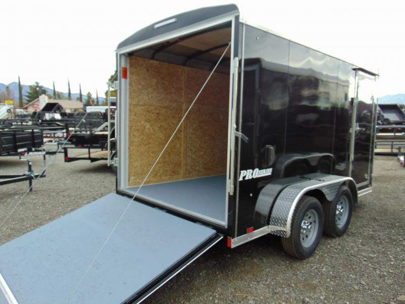 2019 Cargo Express PRO7X12TA2 Enclosed Cargo Trailer