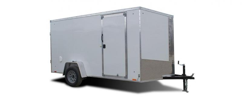 2018 Cargo Express XL SE Series 5' / 6' / 7' Enclosed Cargo Trailer