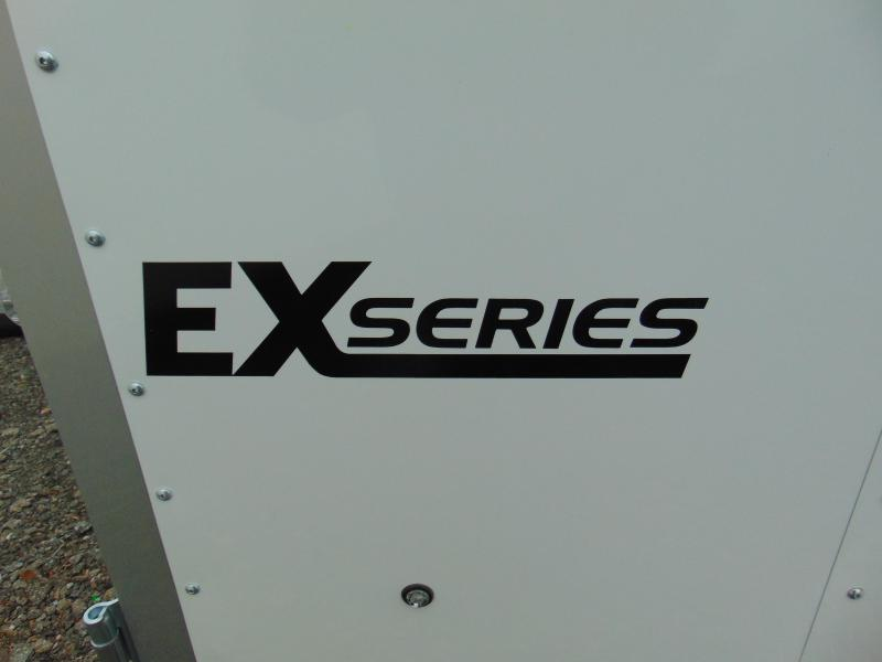 2019 Cargo Express EX5X10 Enclosed Cargo Trailer