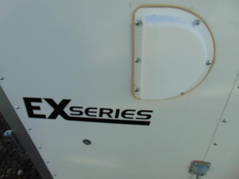 2019 Cargo Express EX7X14TA2 Enclosed Cargo Trailer