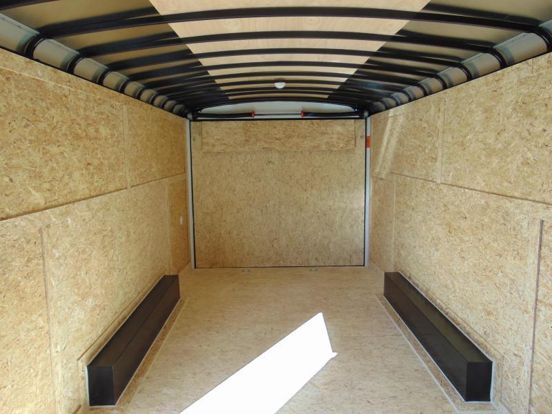 2019 Cargo Express XLR 8.5 X 20 Enclosed Cargo Trailer