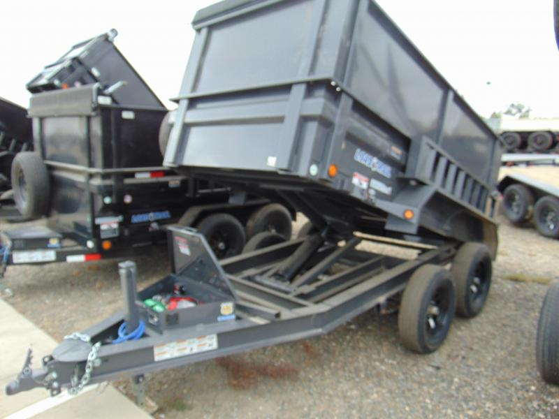 2019 Load Trail 60 X 10 Mini Dump Trailer (DS) Dump Trailer
