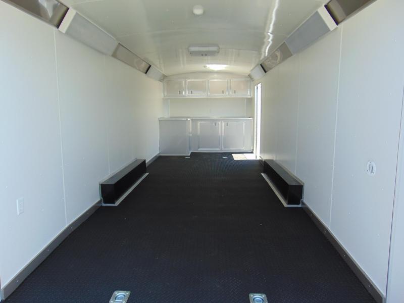 2018 Cargo Express