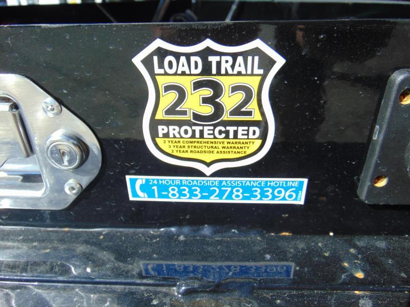 2019 Load Trail 5X10 Dump Trailer