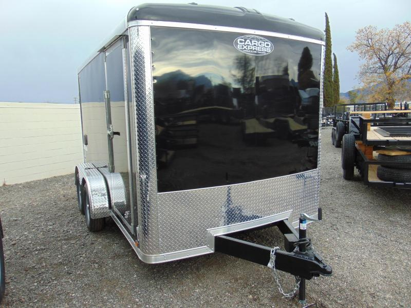 2019 Cargo Express PRO7X12TA2 Enclosed Cargo Trailer